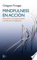 Libro de Mindfulness En Acción