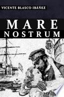 Libro de Mare Nostrum   Espanol