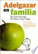 Libro de Adelgazar En Familia