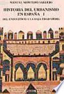 Libro de Historia Del Urbanismo En España