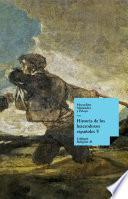 Libro de Historia De Los Heterodoxos Españoles. Libro V