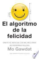 Libro de El Algoritmo De La Felicidad (edición Mexicana)