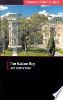 Libro de The Galtee Boy