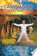 Libro de Caminando Con El Maestro