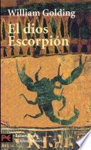 Libro de El Dios Escorpión