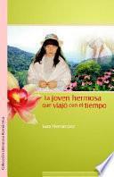 Libro de La Joven Hermosa Que Viajó Con El Tiempo