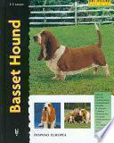 Libro de Basset Hound