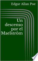 Libro de Un Descenso Por El Maelström