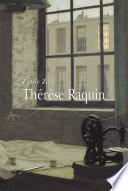 Libro de Thérèse Raquin