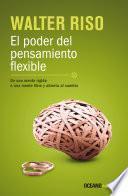 Libro de El Poder Del Pensamiento Flexible