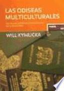 Libro de Las Odiseas Multiculturales