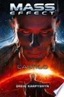 Libro de Mass Effect. Castigo