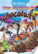 Libro de Una Cascada De Chocolate