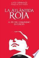 Libro de La Atlántida Roja