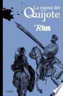 Libro de La Mamá Del Quijote