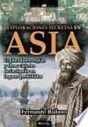 Libro de Exploraciones Secretas En Asia