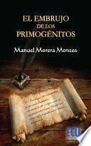 Libro de El Embrujo De Los Primogénitos