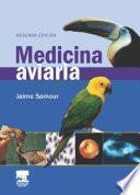 Libro de Medicina Aviaria