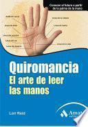 Libro de Quiromancia
