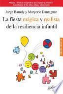 Libro de La Fiesta Mágica Y Realista