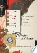 Libro de Impresiones De Una Mujer A Solas