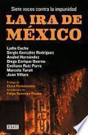 Libro de La Ira De México