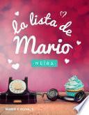 Libro de La Lista De Mario