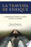 Libro de Enrique S Journey