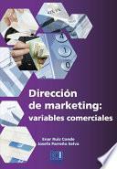 Libro de Dirección De Marketing: Variables Comerciales