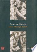 Libro de Genero E Historia