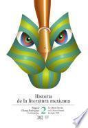 Libro de Historia De La Literatura Mexicana: La Cultura Letrada En La Nueva España Del Siglo Xvii