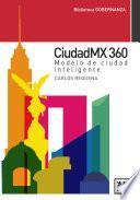 Libro de Ciudadmx 360