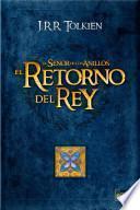 Libro de El Retorno Del Rey