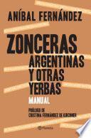 Libro de Zonceras Argentinas Y Otras Yerbas