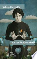 Libro de La Condición Animal