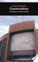 Libro de El Pentecostalismo