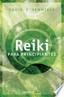 Libro de Reiki Para Principiantes