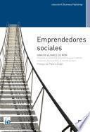 Libro de Emprendedores Sociales