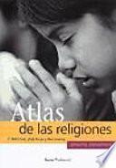 Libro de Atlas De Las Religiones
