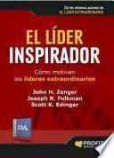 Libro de El Lider Inspirador