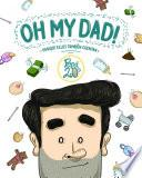 Libro de Oh My Dad!