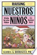 Libro de Raising Nuestros Ninos