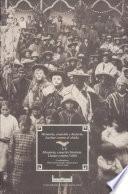 Libro de Memoria, Creación E Historia