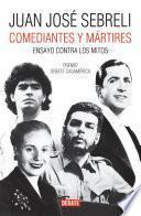 Libro de Comediantes Y Mártires