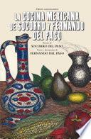 Libro de La Cocina Mexicana De Socorro Y Fernando Del Paso
