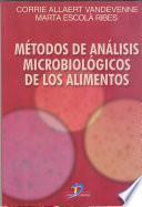Libro de Métodos De Análisis Microbiológicos De Los Alimentos