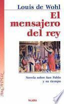 Libro de El Mensajero Del Rey