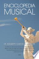 Libro de Enciclopedia Musical