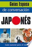 Libro de Guía De Conversación Japonés