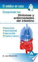 Libro de Comprender Los SÍntomas Y Enfermedades Del Intestino